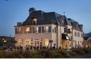 Enchante hotel